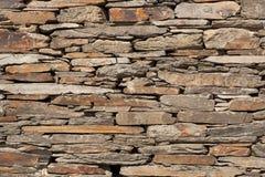 Old stone masonry. Royalty Free Stock Photography