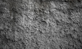 Old stone pavement as a background, top view, horizontal Royalty Free Stock Image