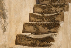 Free Old Stone Stairs Stock Photo - 14291080