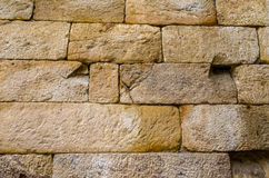 Old stone texture Royalty Free Stock Image