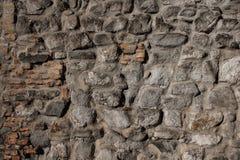 old stone texture wall Στοκ Φωτογραφίες