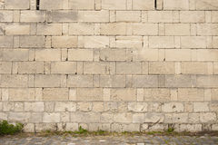 Free Old Stone Wall Royalty Free Stock Photo - 40332375