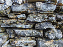 Free Old Stone Wall Royalty Free Stock Image - 94294596