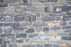 Old stone wall background Stock Photos