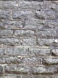 Old Stone Wall Background Pattern Royalty Free Stock Images