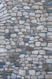 Old Stone Wall Background Royalty Free Stock Images
