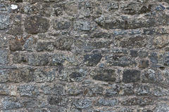 Old stone wall Royalty Free Stock Images