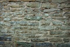 Free Old Stone Wall Background Surface For Your Interior Or Exterior Design Royalty Free Stock Images - 183610699