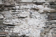 Old Stone Wall Background Texture. Old Generic Stone Wall Background Texture Royalty Free Stock Images