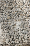 Old stone wall Stock Images