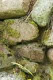 Old stone wall Stock Photos