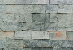 Old stone wall detail Stock Photography