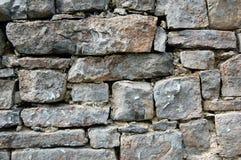 Old Stone Wall Stock Photos