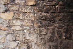 Old stone wall Royalty Free Stock Photos