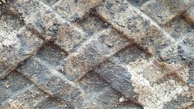 Old stone wall pattern stock photos