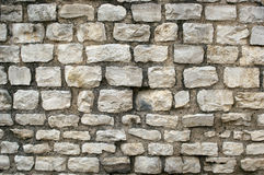 Old Stone Wall Surfaces Texture Backgrounds, Texture 14 Royalty Free Stock Photo