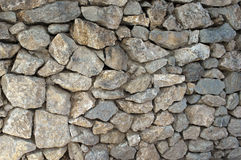 Old Stone Wall Surfaces Texture Backgrounds, Texture 10 Royalty Free Stock Photography