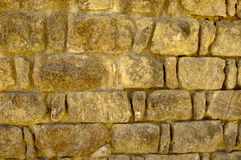 Old Stone Wall Surfaces Texture Backgrounds, Texture 9. A series of photos. Old Stone Wall royalty free stock images