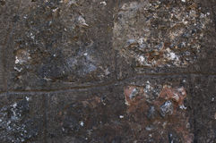 Old Stone Wall Surfaces Texture Backgrounds, Texture 38 Stock Photo