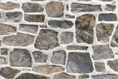 Free Old Stone Wall Texture Stock Photo - 108217370