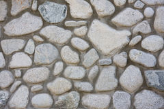 Old stone wall texture background Royalty Free Stock Image