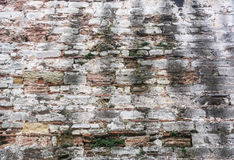 Old stone wall texture Royalty Free Stock Images