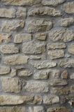Stone wall texture. Old stone wall texture background Stock Photos