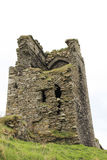 Old Stone Watch Tower Royalty Free Stock Images