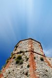 Old stones tower Royalty Free Stock Photo