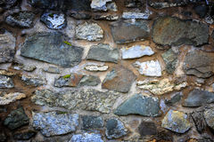 Old stonework. Abstract background with old stonework Royalty Free Stock Photos