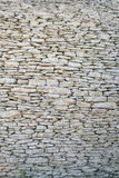 Old stony wall Stock Photography
