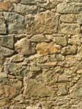 Old Stony Wall Royalty Free Stock Photo