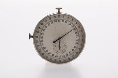 Old stop watch Royalty Free Stock Image