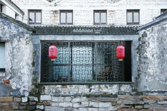 Old street. Pingjiang road,old street in Suzhou,china Stock Photos