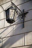 Old street lamp Stock Photos