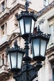 Old street lamp Royalty Free Stock Image