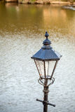 Old street lamp Royalty Free Stock Photos