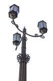 Old street lantern Royalty Free Stock Photo