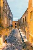 Old street via Biberatica Stock Photos