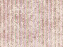 Old striped grunge vintage wallpaper Royalty Free Stock Images