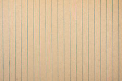 Old striped  paper as background Stock Photos