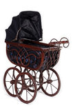 Old stroller v4. Stock Images