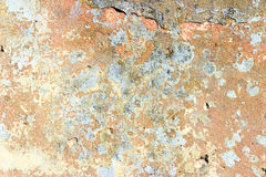 Old stucco wall background or texture. Old stucco wall - background or texture Royalty Free Stock Image