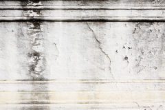 Old stucco wall texture of gray color Stock Photo