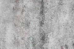 Old stucco wall texture of gray color Royalty Free Stock Photo