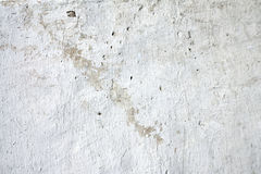 Old stucco wall texture of gray color Royalty Free Stock Photography