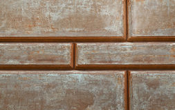 Old stucco wall Stock Image