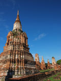 old stupa Stock Photos