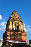 Old stupa Stock Photography