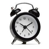 Old style alarm clock Royalty Free Stock Photo
